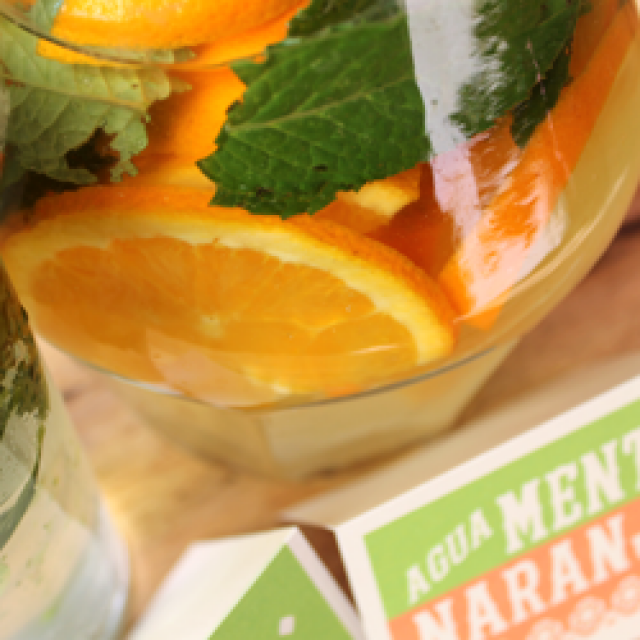 Non alcoholic party drinks ideas