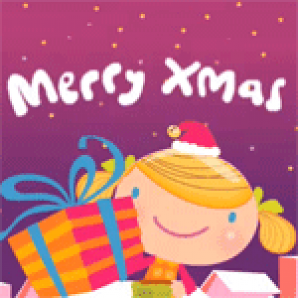 Polly Puke – Christmas cartoon animation