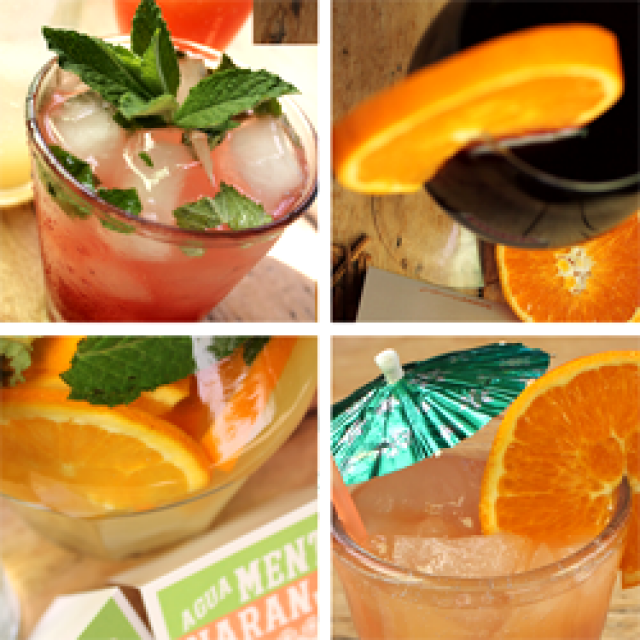 Day of the Dead drinks ideas