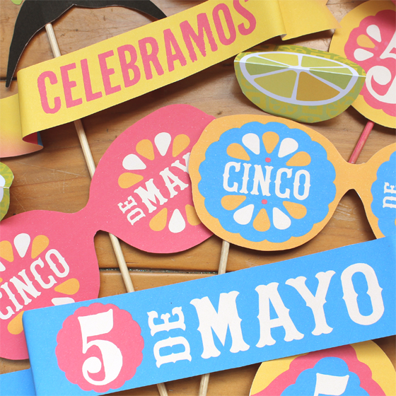 What is Cinco de Mayo fiesta party festivities!