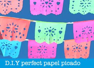 papel picado designs template - photo #38