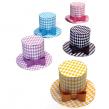 Diamond party hats