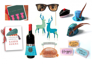 Burns night supper printables, poems, songs and ideas