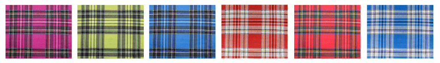 tartan scrapbook paper uk