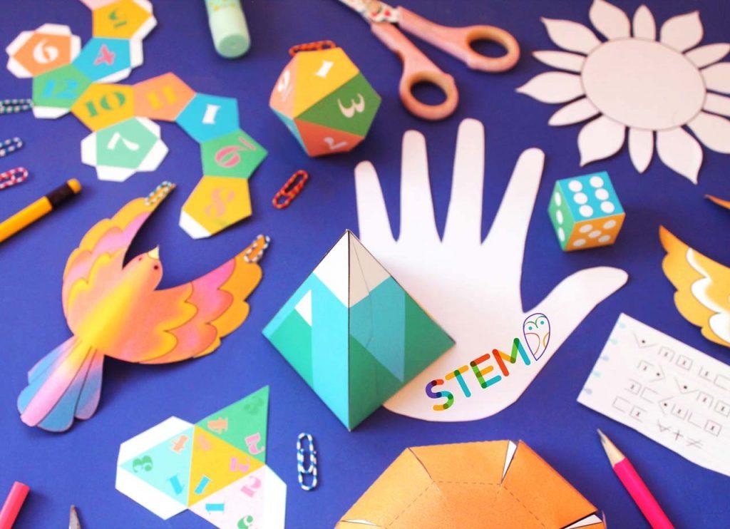 8 stem activity worksheet projects printable pdf