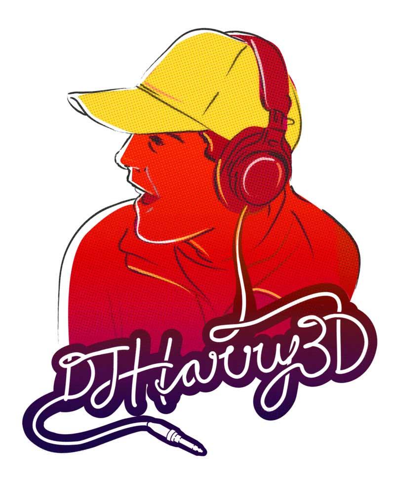 Dj Harry3d music selector