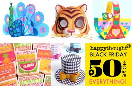 Everything 50% off printables, templates, activities and crafts