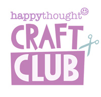 Happythought - Activities, ideas + templates!