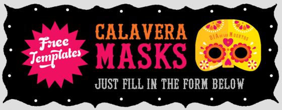 calavera-free-masks-templates