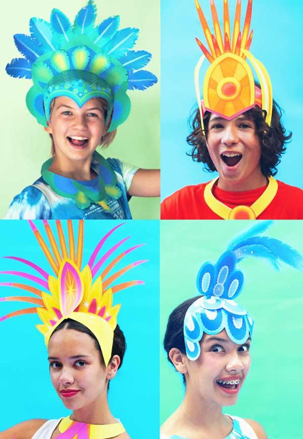 ¿Qué es el carnaval? y ¿Cómo se celebra?