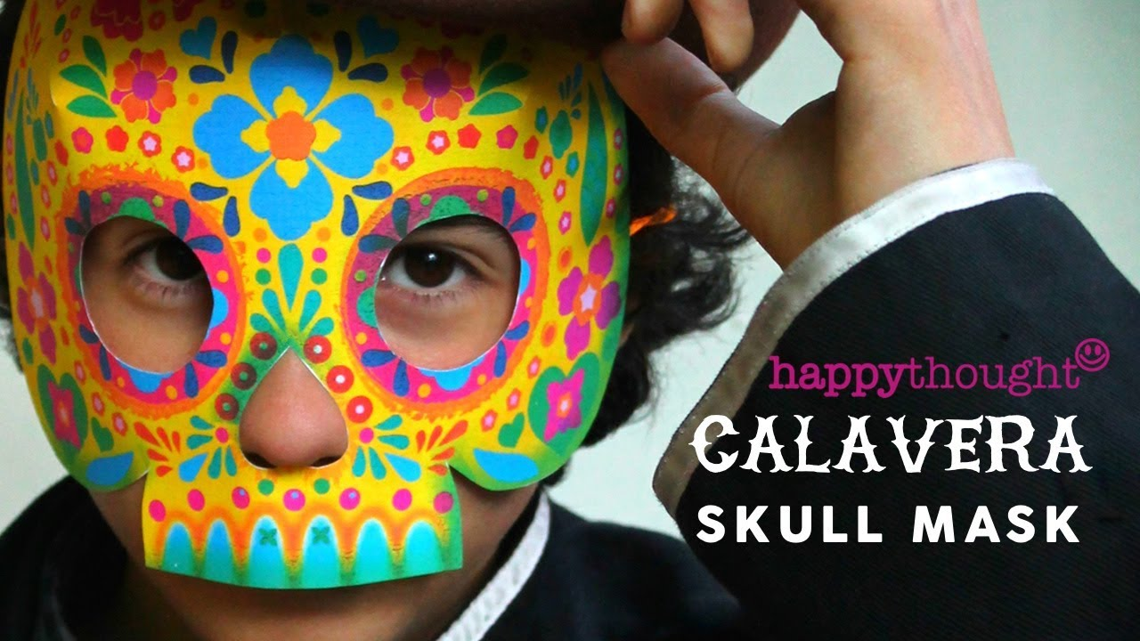 Day Of The Dead Diy Pdf Printables Crafts Recipes And Activities