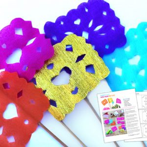 papel-picado-flag-templates-to-use-crafting-decorations